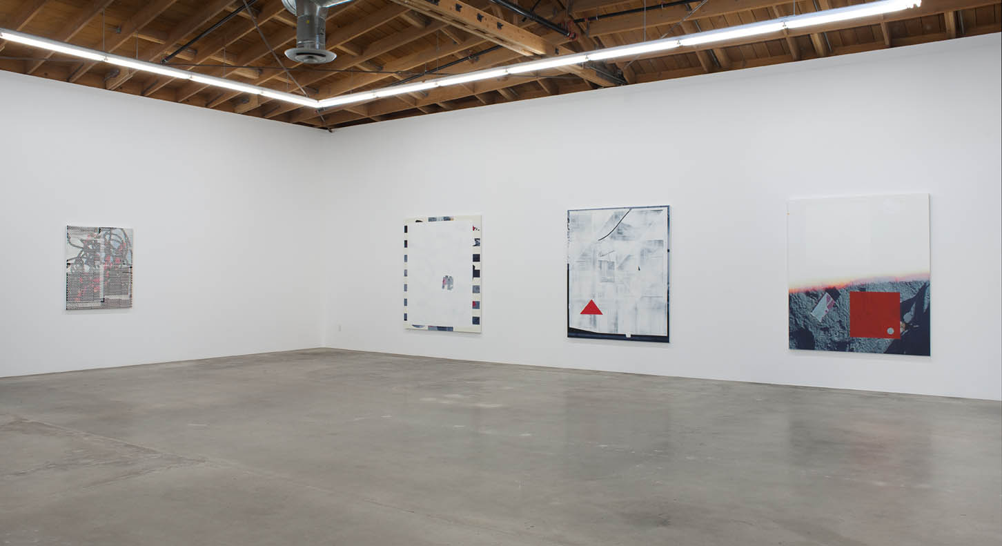 Susanne Vielmetter Los Angeles Projects, Culver  City, CA - 2012 Install