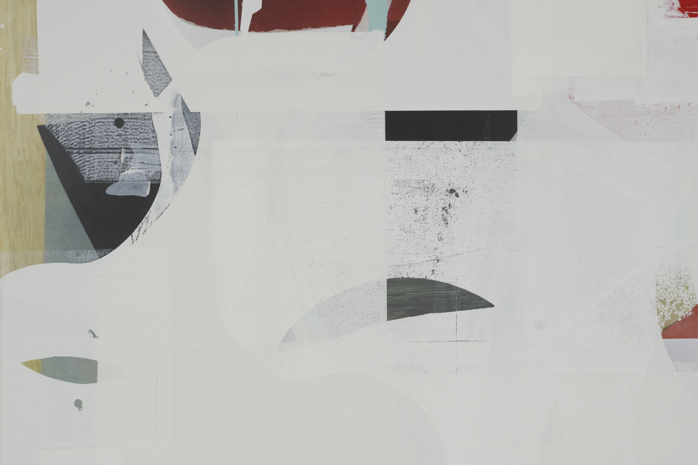 Composite 29 (slipknot) , 2017 (detail)