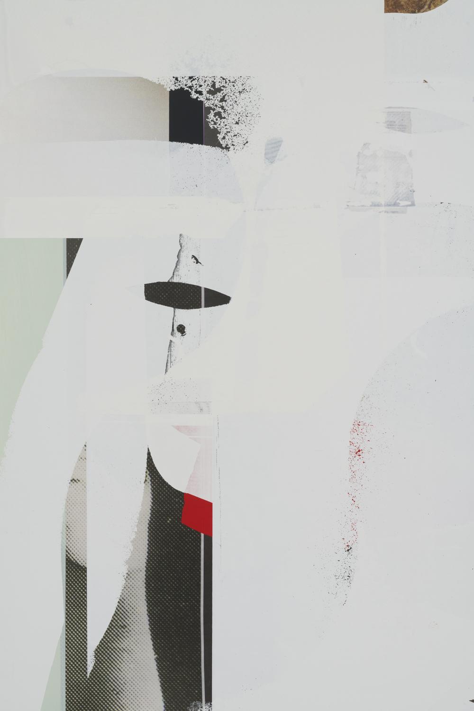 Composite 27 (slack-jaw) , 2017 (detail)