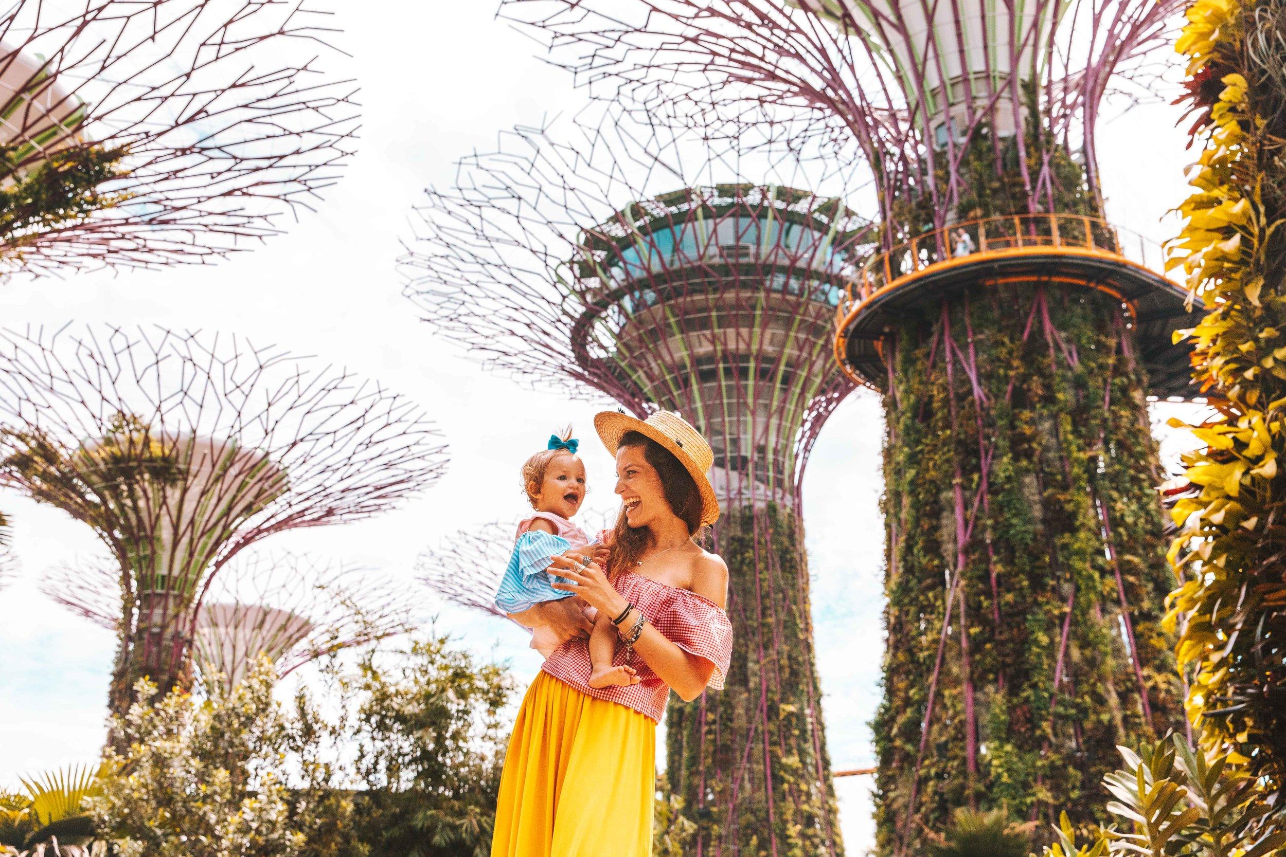 Incontri ragazza cinese a Singapore