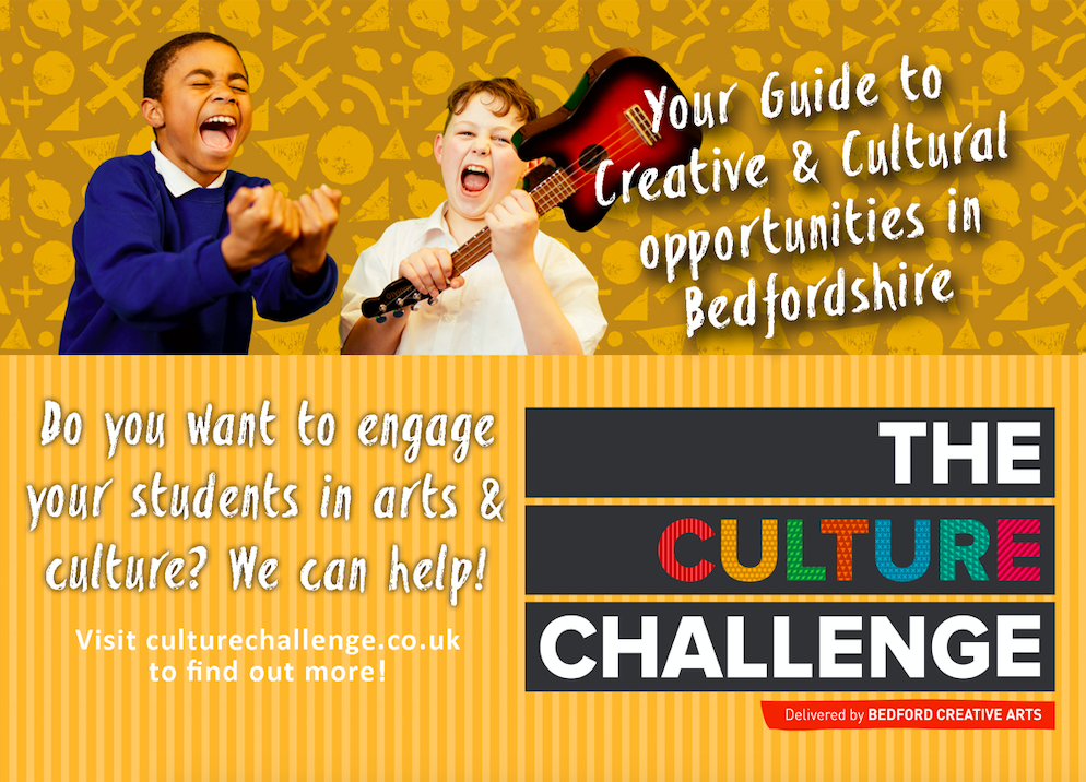 The Culture Challenge