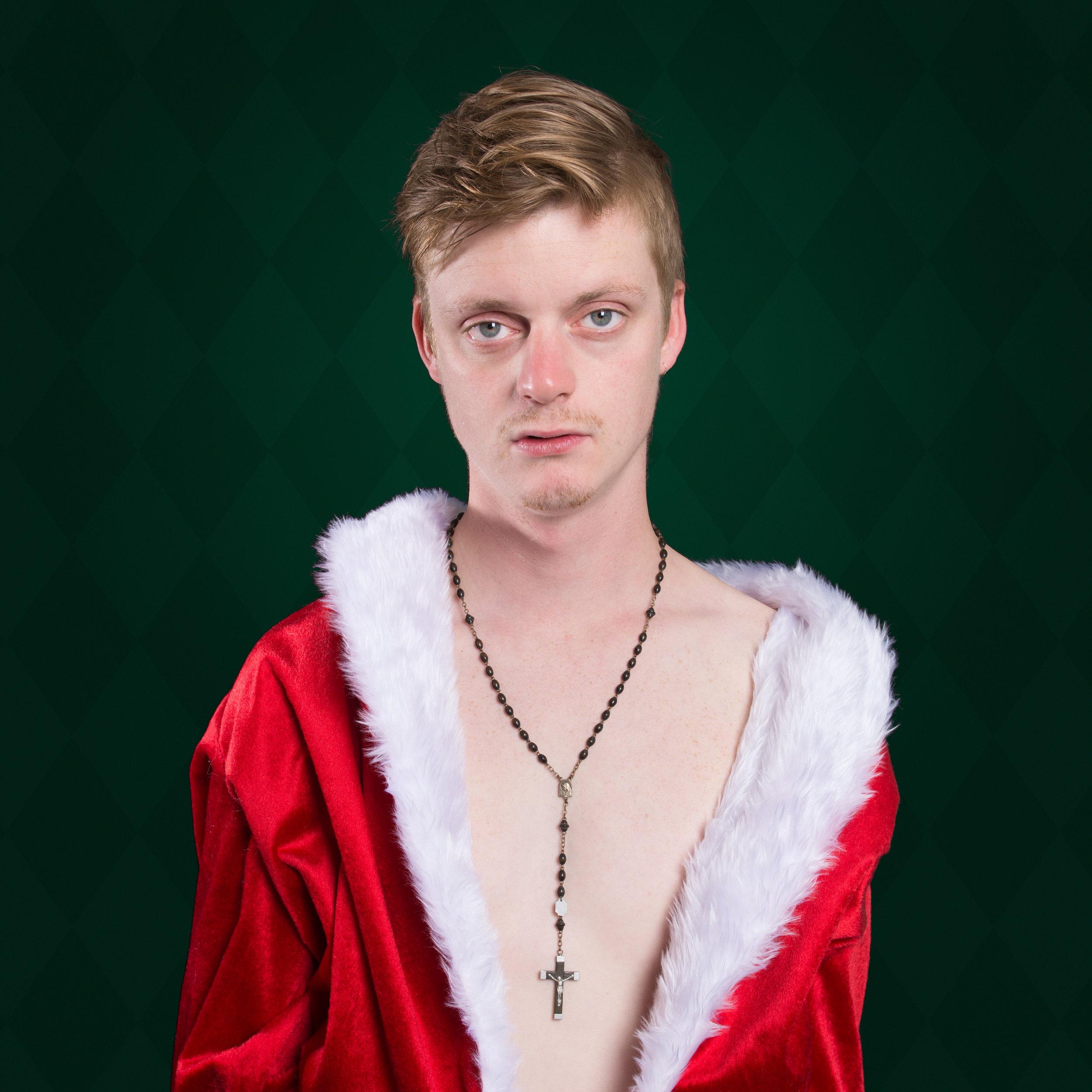 #12 // Een eenzame kerst met Boesjans