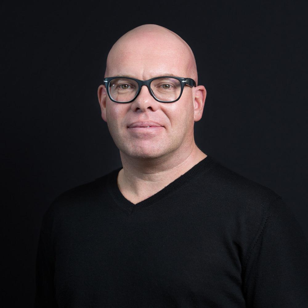 Jérôme Golliard - Directeur Dédoc SA
