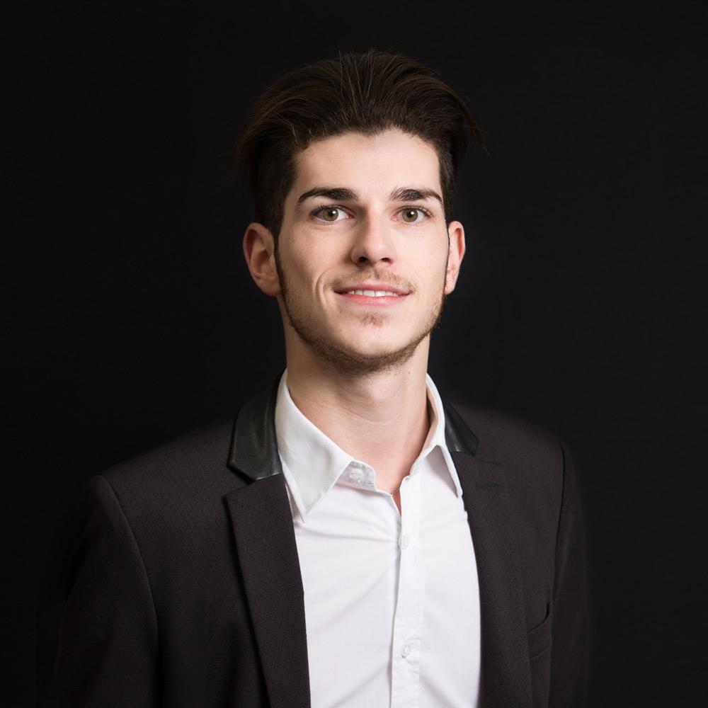 David Giannarelli - Adjoint de Direction Dédoc SA