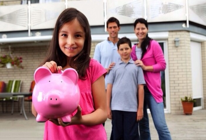 Budgeting Saving Money Financial Stress  Financial Literacy Education