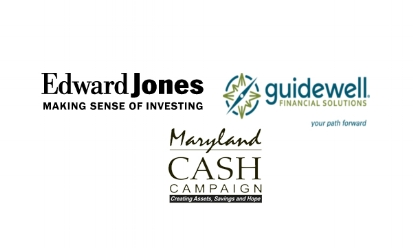 Edward Jones Guidewell Financial Solutions Maryland Cash Campaign