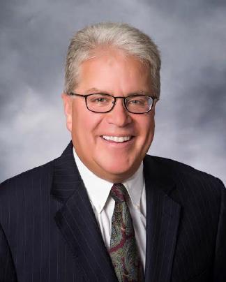 Michael Sass Founder/President Catalyst Academy
