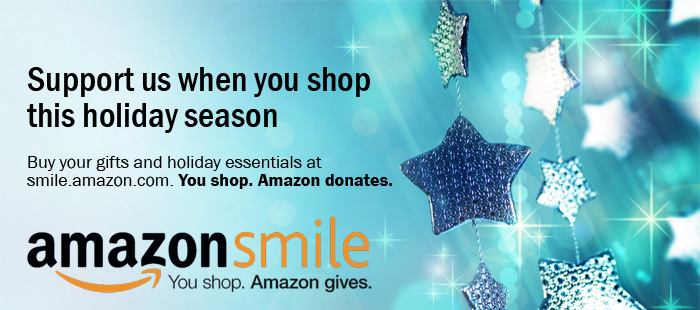 Amazon Donates While You Shop Smile Support Nonprofit Nonprofits Financial Literacy