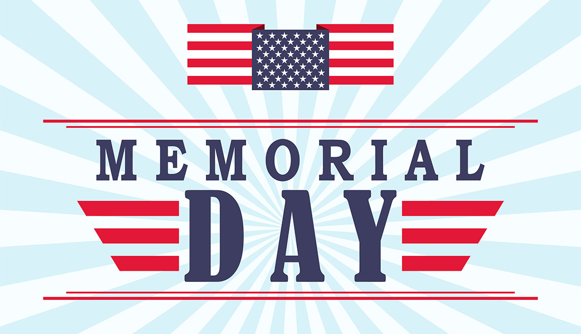 Memorial Day Tips and Savings America United States Flag Patriotism Patriot Sales Sale Shopping