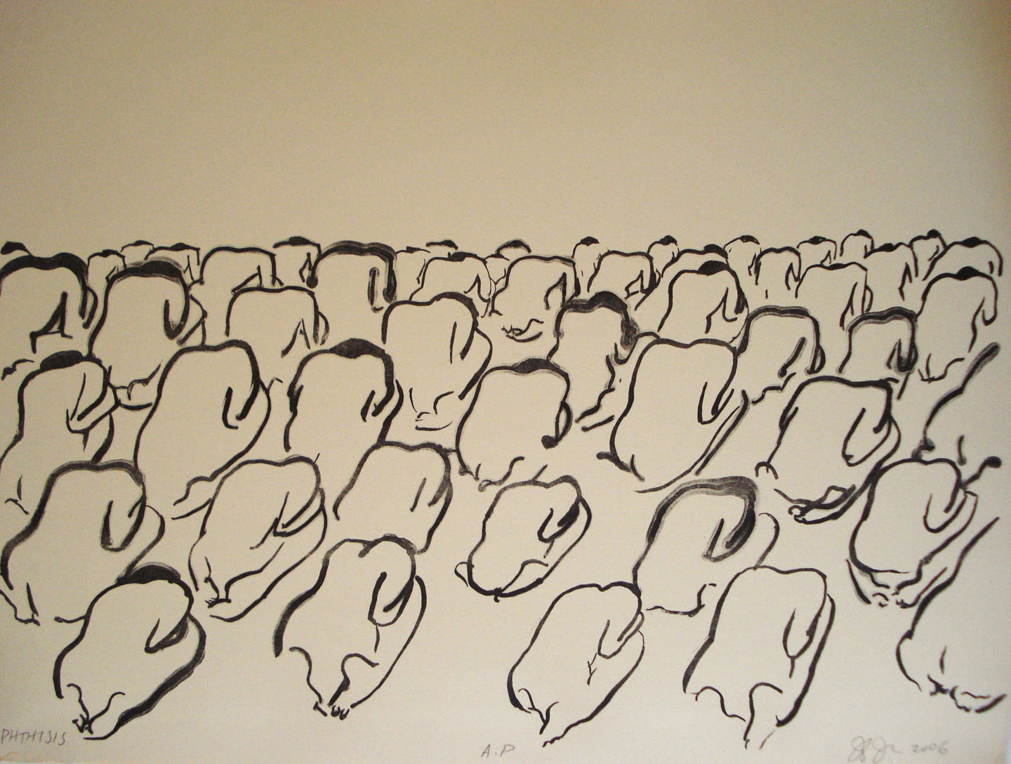 Chen, Jennifer J-Lithography- Phthisis 2006, 15x18in.jpg