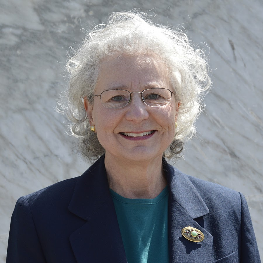 Nancy Vescuso, Vice President of Workforce Development