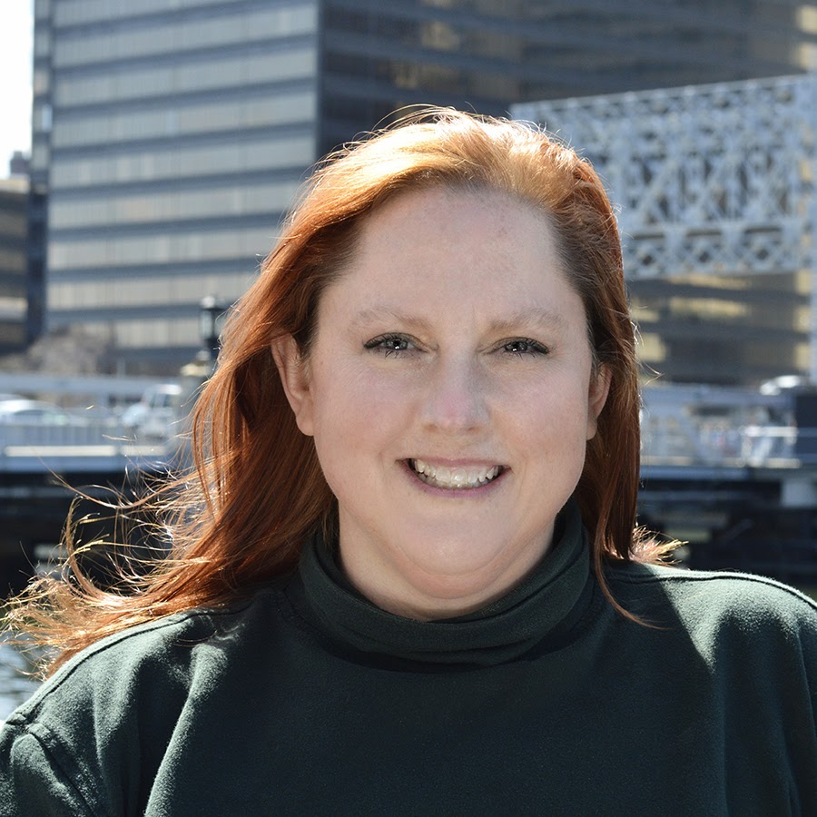 Marsha Smith, Director of Operations & Administration