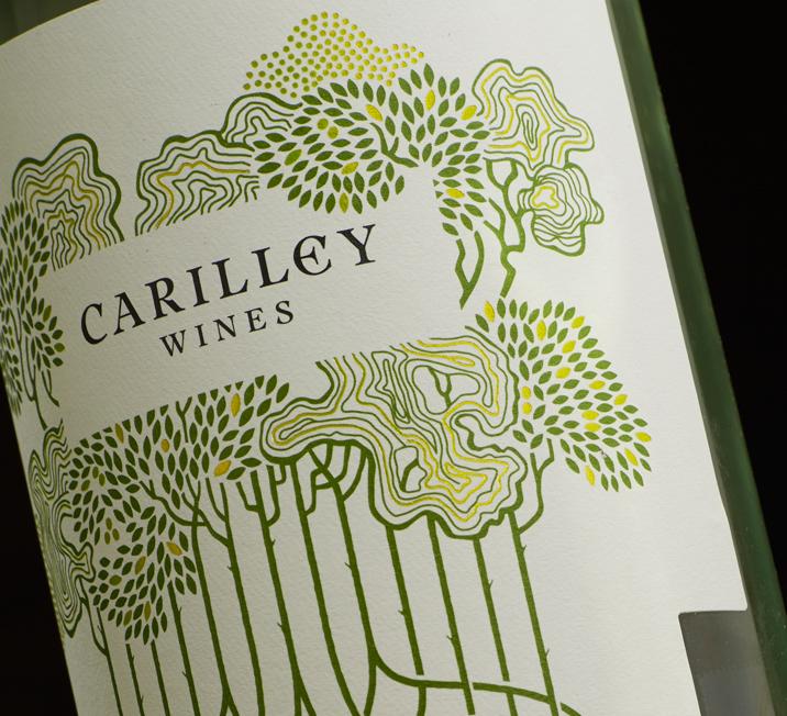 Carilley Estate Swan Valley Wine Branding