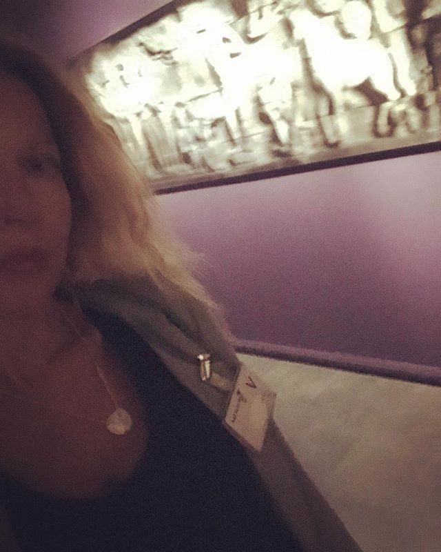 #flou #debutdetournage #guimet #viesanterieures #bouddha #jataka #exposition ✨