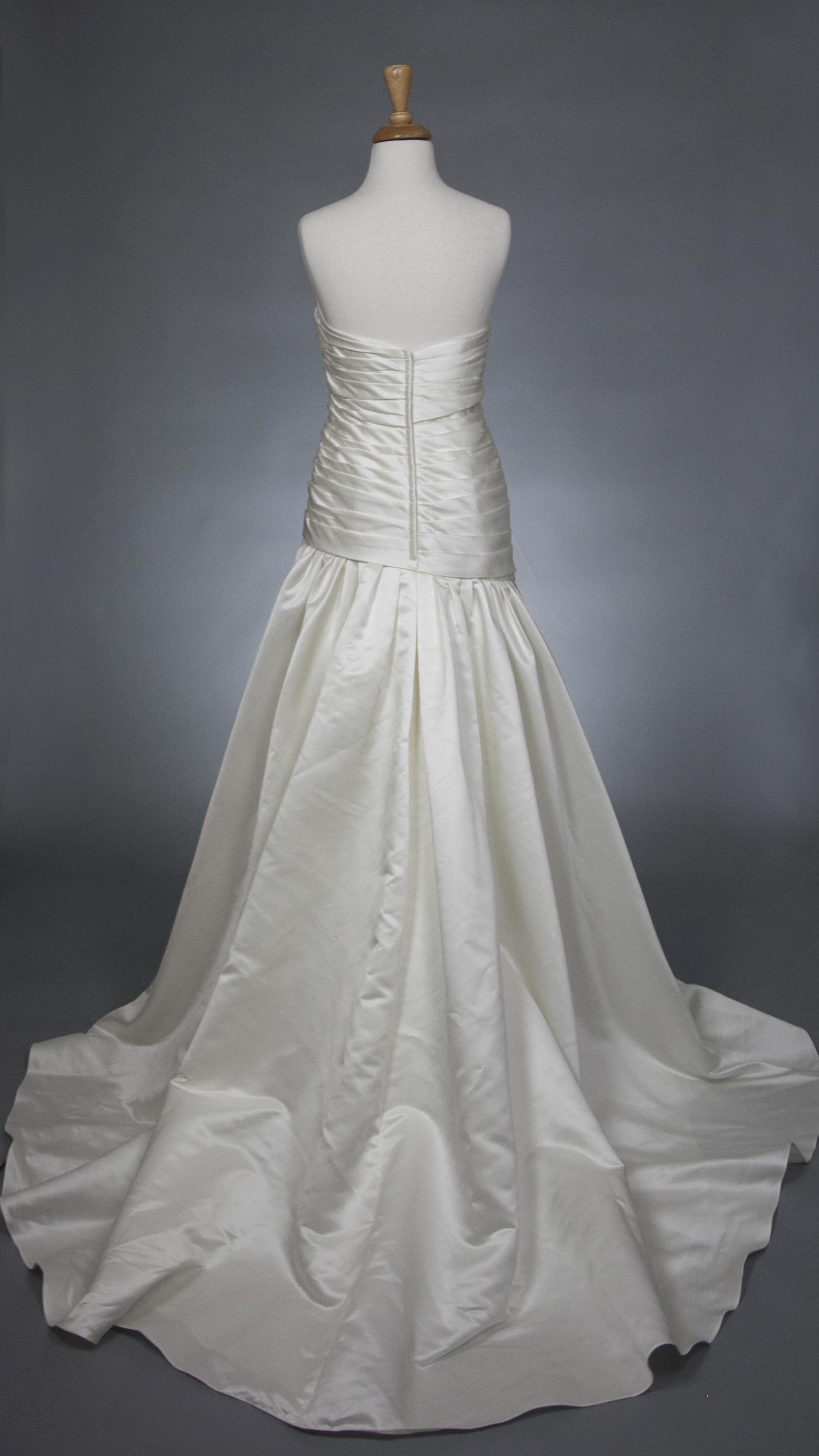 David's Bridal - 9MB3651  $275.