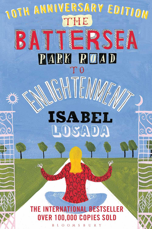 The_Battersea_Park_Road_To_Enlightenment_Isabel_Losada
