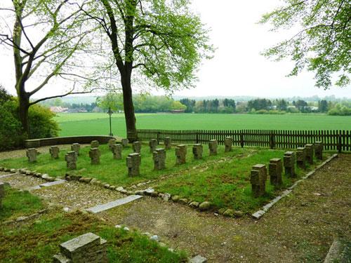 Friedhof - Überblick