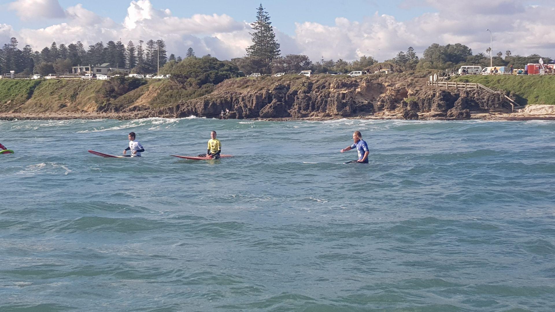 Photo: Perry Hatchett (Water Patrol Australia)