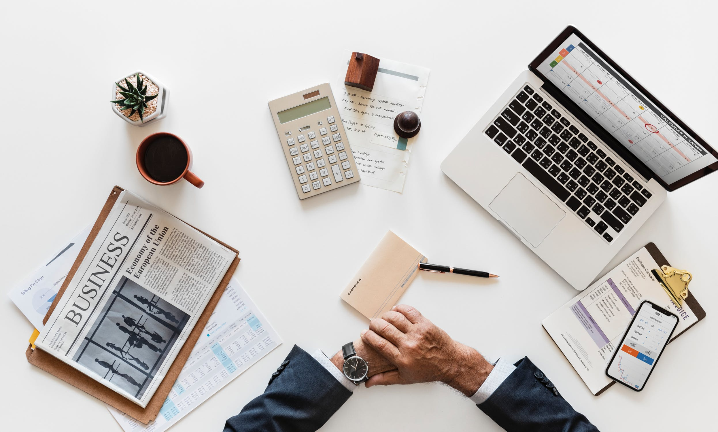 Legal Bookkeeper