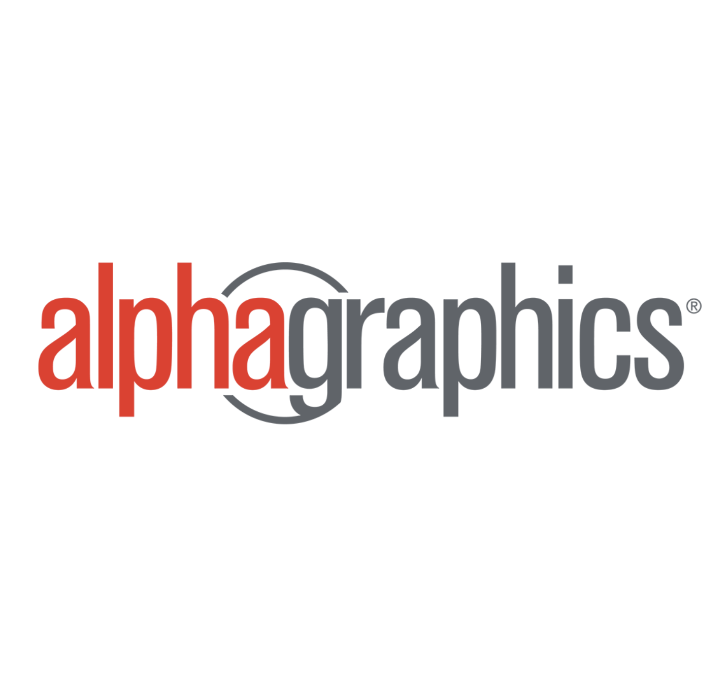 Alphagraphics - business printer