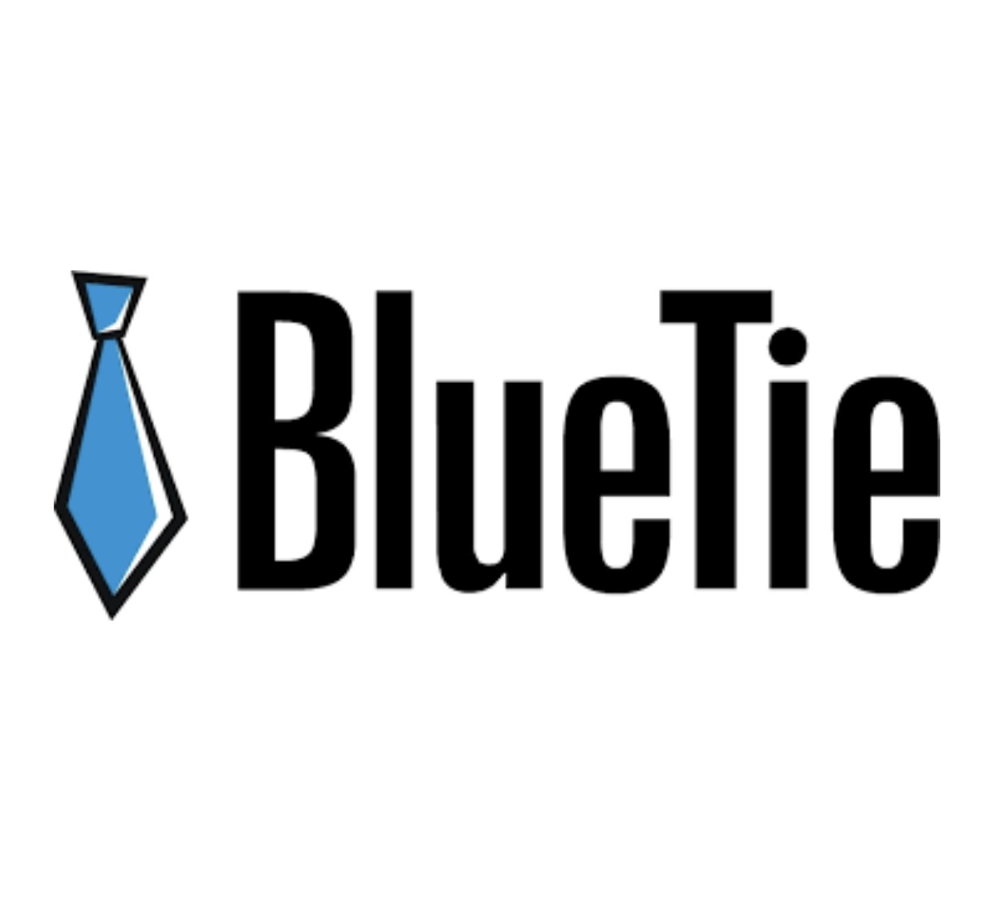 Blue Tie - cloud based software and services