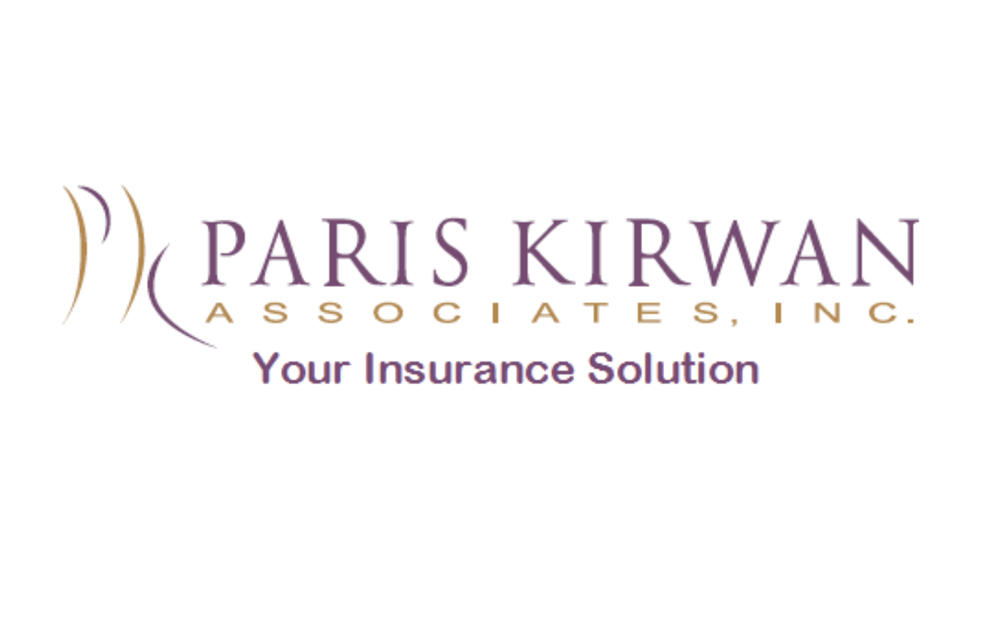 Commercial Insurance - Paris Kirwan Associates