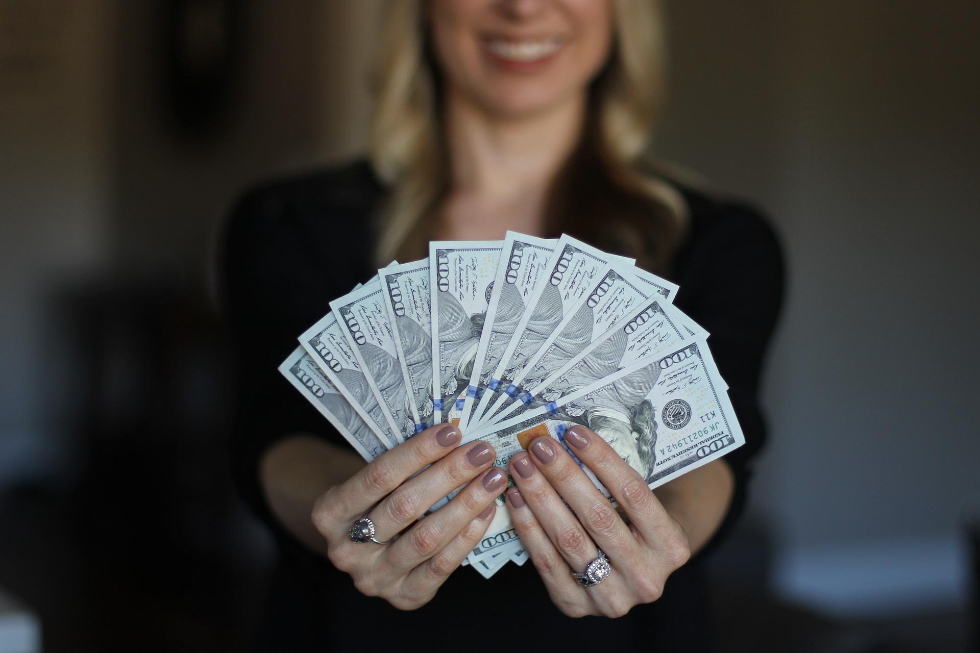 Increase Revenue -