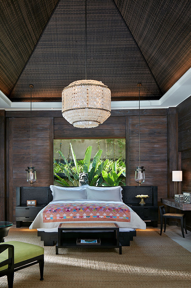 Indonesia ubud interior design