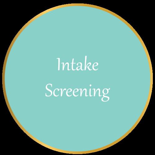 Intake Screening