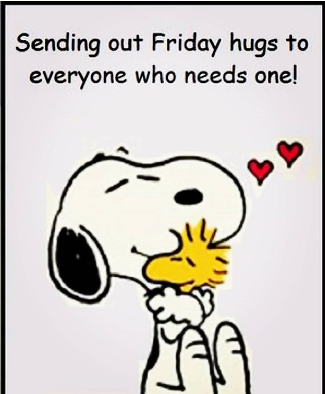 Look at you......making it to Friday! Here is a FREE hug from Seeds of Hope Counseling Firm. . . We made it YA'LL!