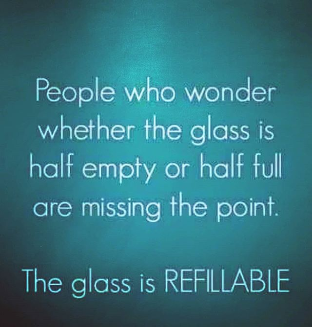 It is all about reframing......or being grateful you even have a glass. IJS! Happy Tuesday.........now lets get it! #therapy #houston #houstontherapists #seedsofhope #blacktherapistsmatter #femaletherapist