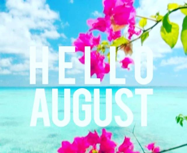 Helllllllllo August! Now that we have survived mercury retrograde..🤯🤯🤯😞🤯...lets get back to fun, sun, backpacks, and new monthly goals! #houston #goaldigger #houstontherapists #seedsofhope #tx