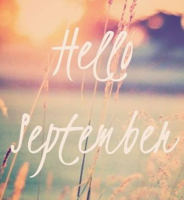 Happy September! What changes are you making? September shows us how to transition beautifully.......#beyoutiful #september #septemberchallenge #houstontherapists #houstontherapists #blacktherapistsmatter #seedsofhope
