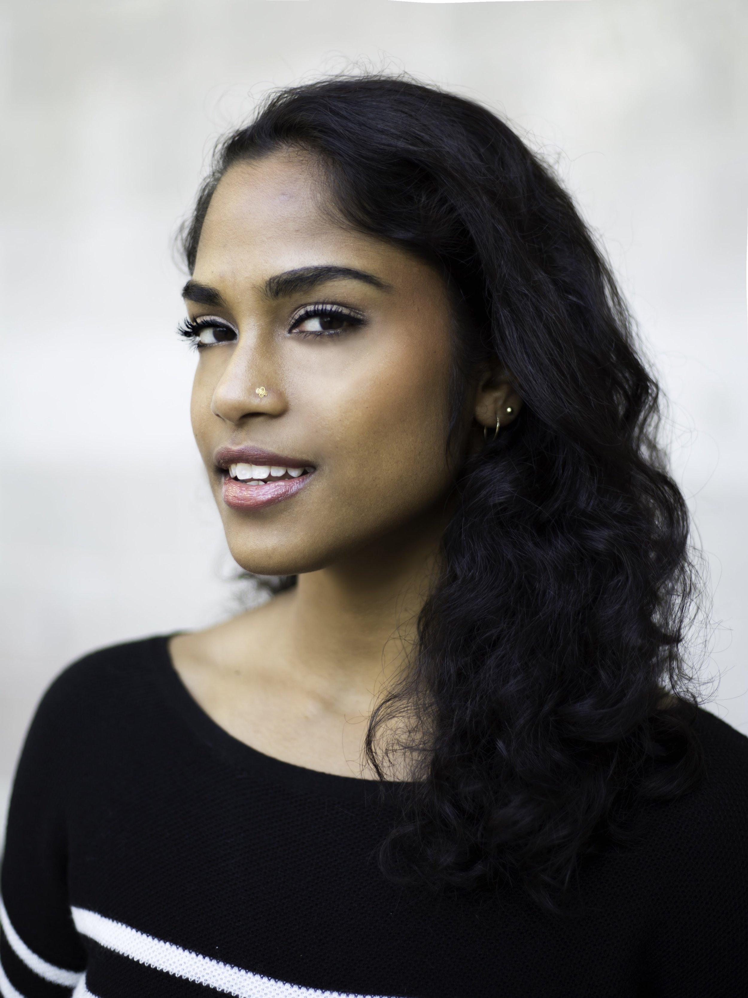 Deepa Liegel
