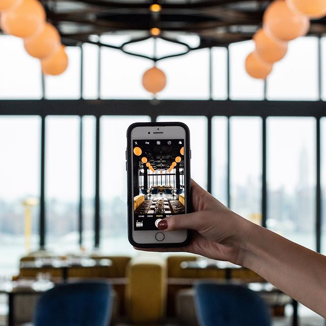 Hotel @thewilliamvale Restaurant/Bar @westlightnyc  Photographer @tthhass Digital Consultant @shelbyeastman