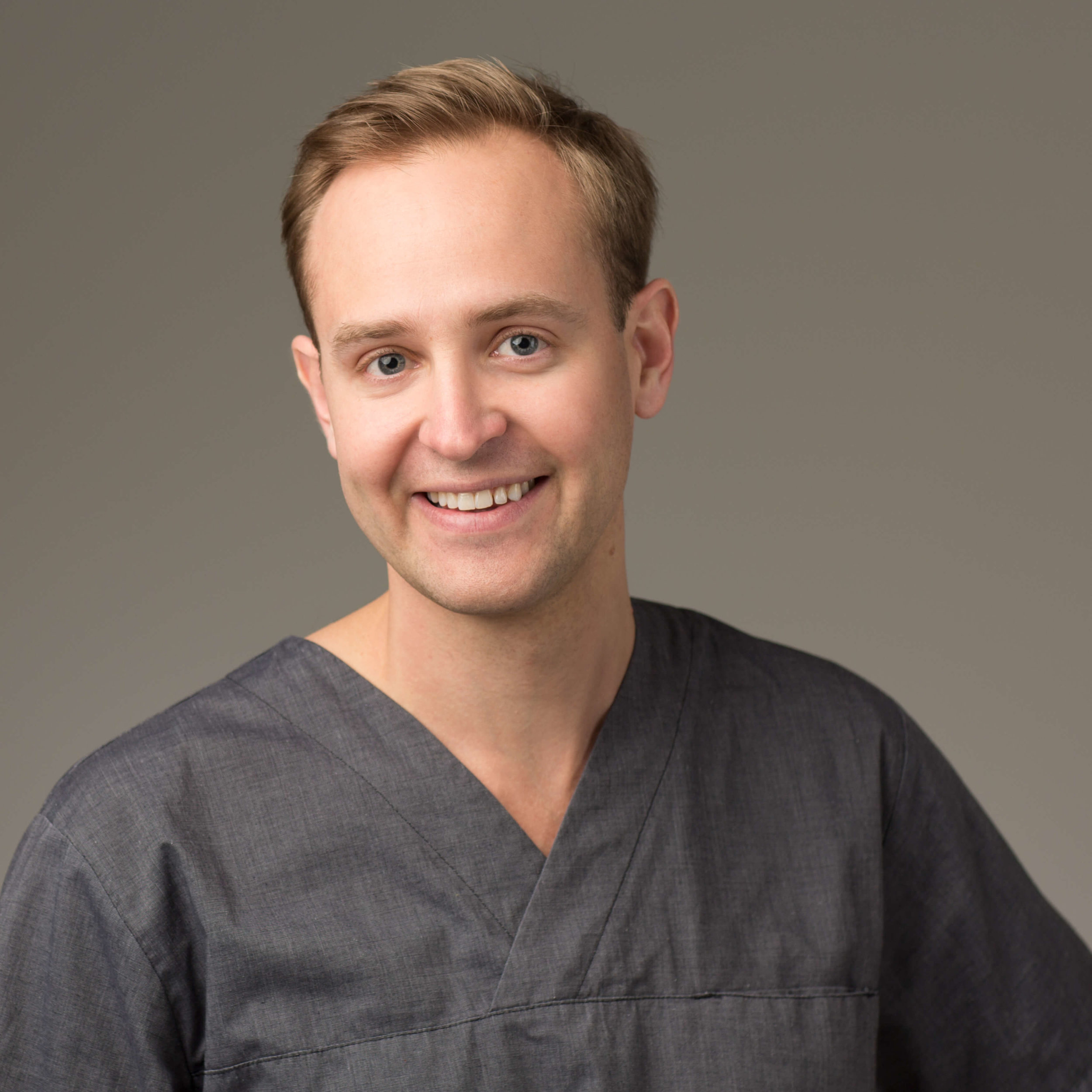 Tandläkare Marcus Ambré