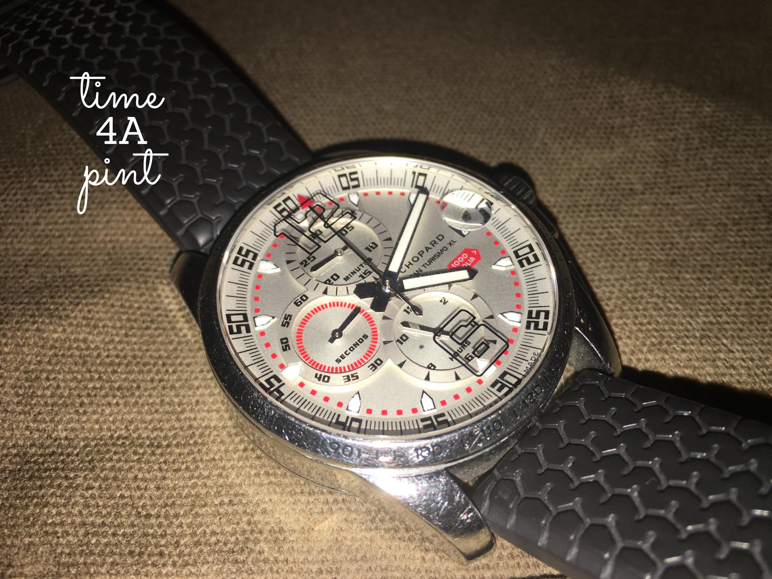 Chopard Mille Miglia 8489