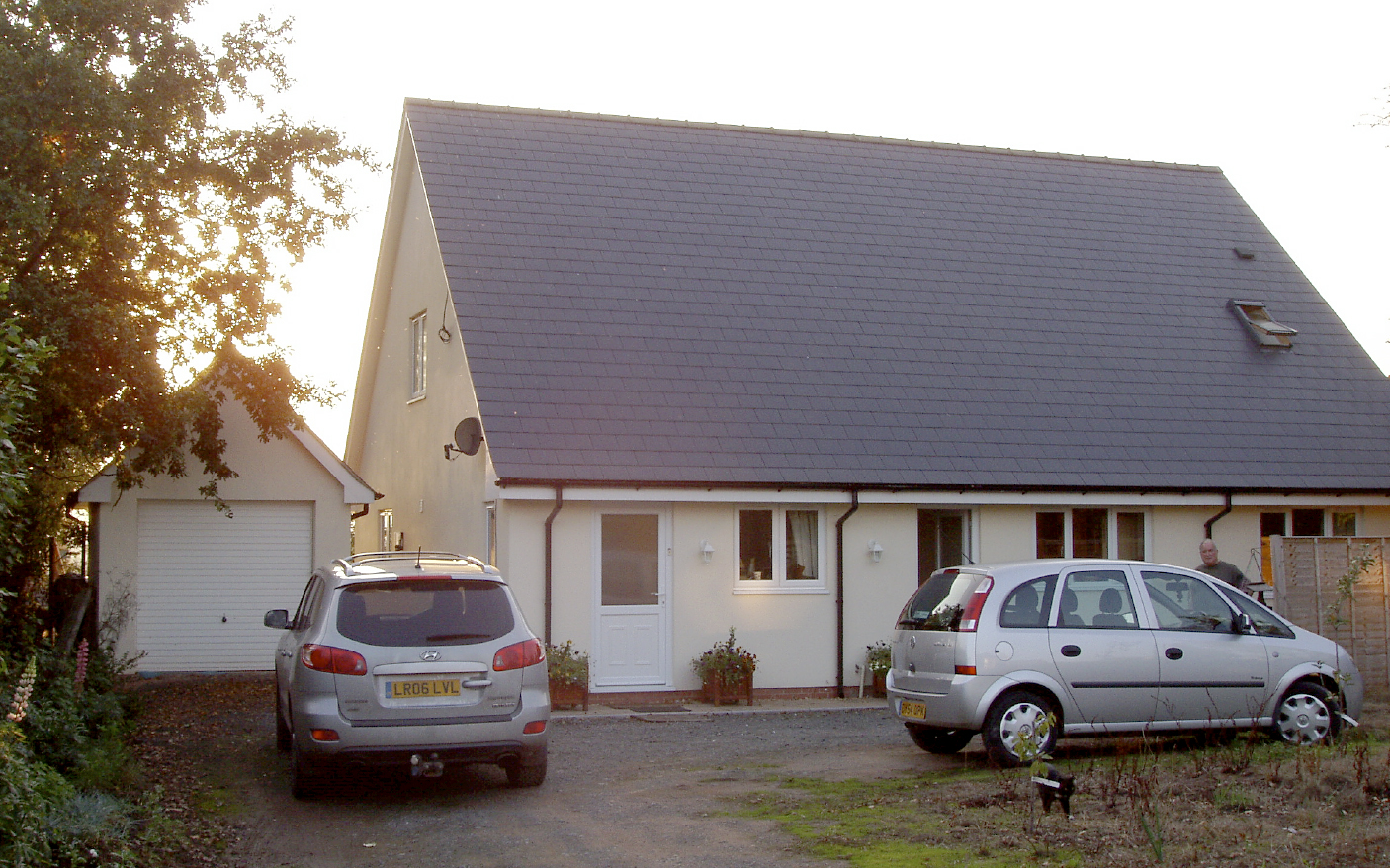 greytree lodge new build nhbc front elevation photo ross on wye herefordshire builder.jpg