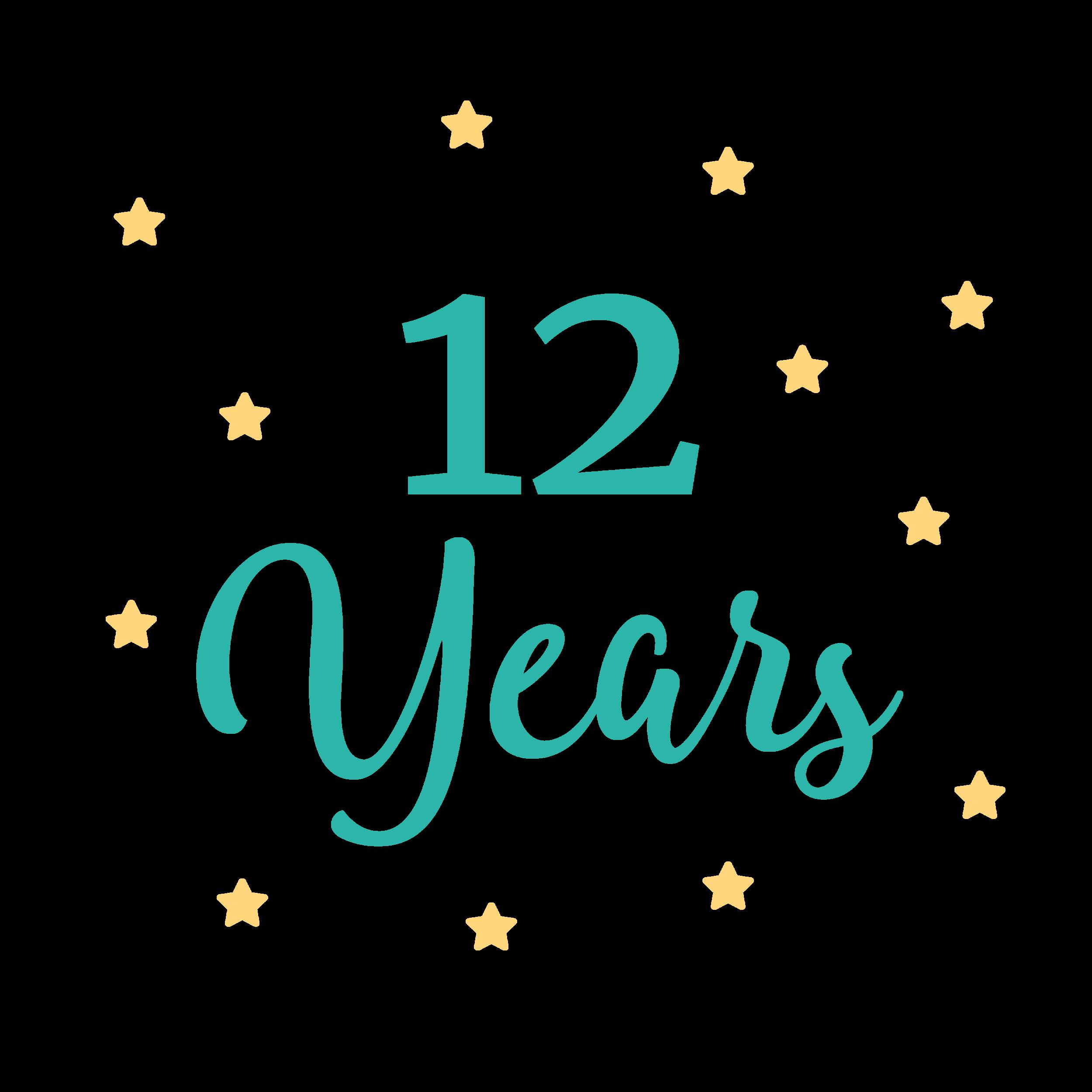 12 Year Visit - Adolescent Questionnaire (form)