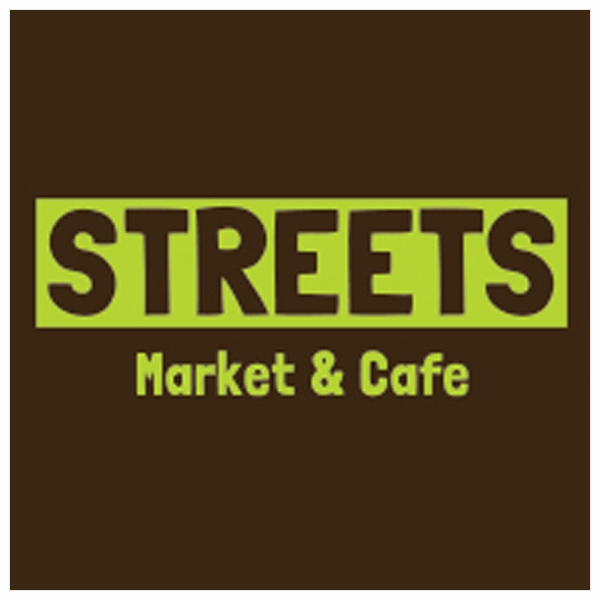 Streets Market & Cafe - 2400 14TH STREET NWWASHINGTON, DC 20009