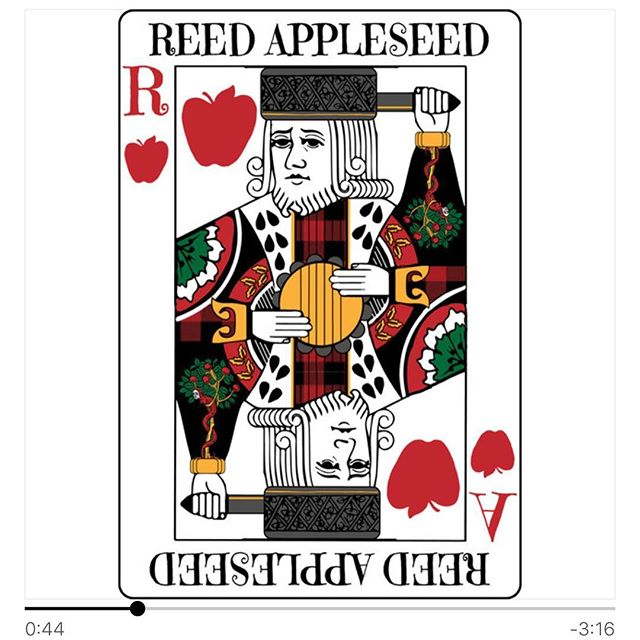 Listening to @reedappleseed waiting for dough to rise this morning. See you all in the am with the best bagel experience this side of the Mississippi.