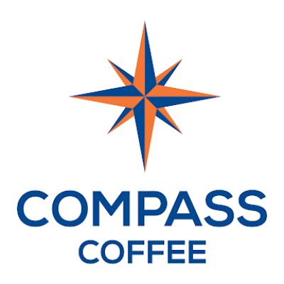 Compass Coffee - 1535 7TH STREET NW1921 8TH STREET NW650 F STREET NW1776 EYE STREET NW801 MT VERNON PLACE NW1401 EYE STREET NW800 17TH STREET NW1201 WILSON BOULEVARD(ARLINGTON, VA)
