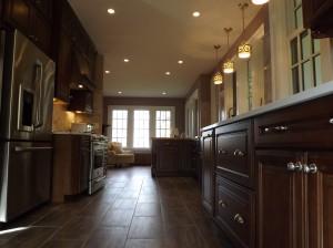 Asheville Kitchen Remodel