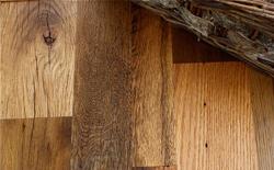 Asheville Barn Wood Flooring