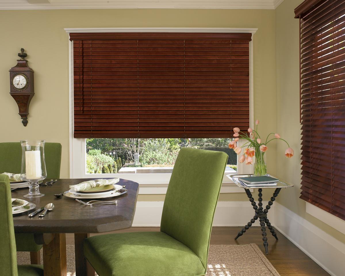 asheville wood blinds