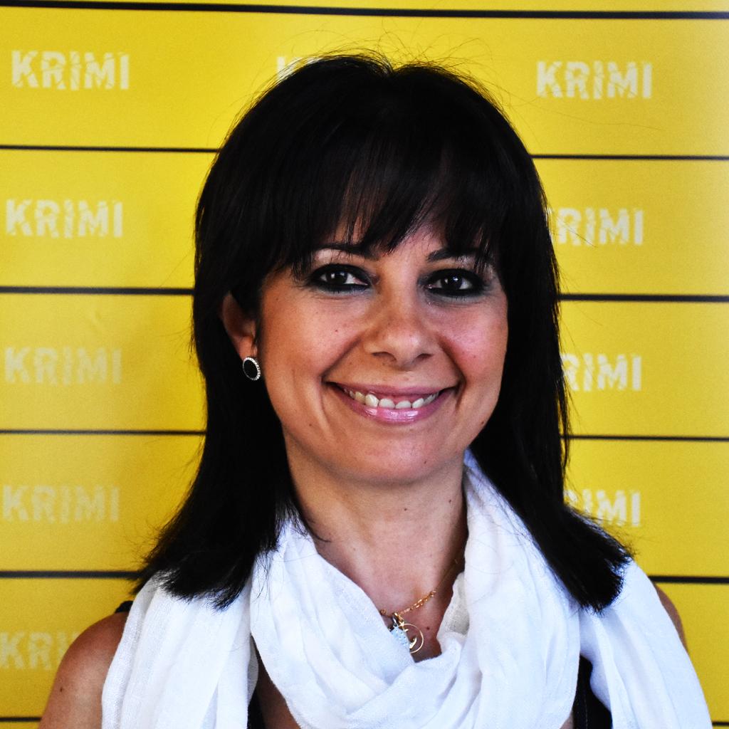 Cristina Marra