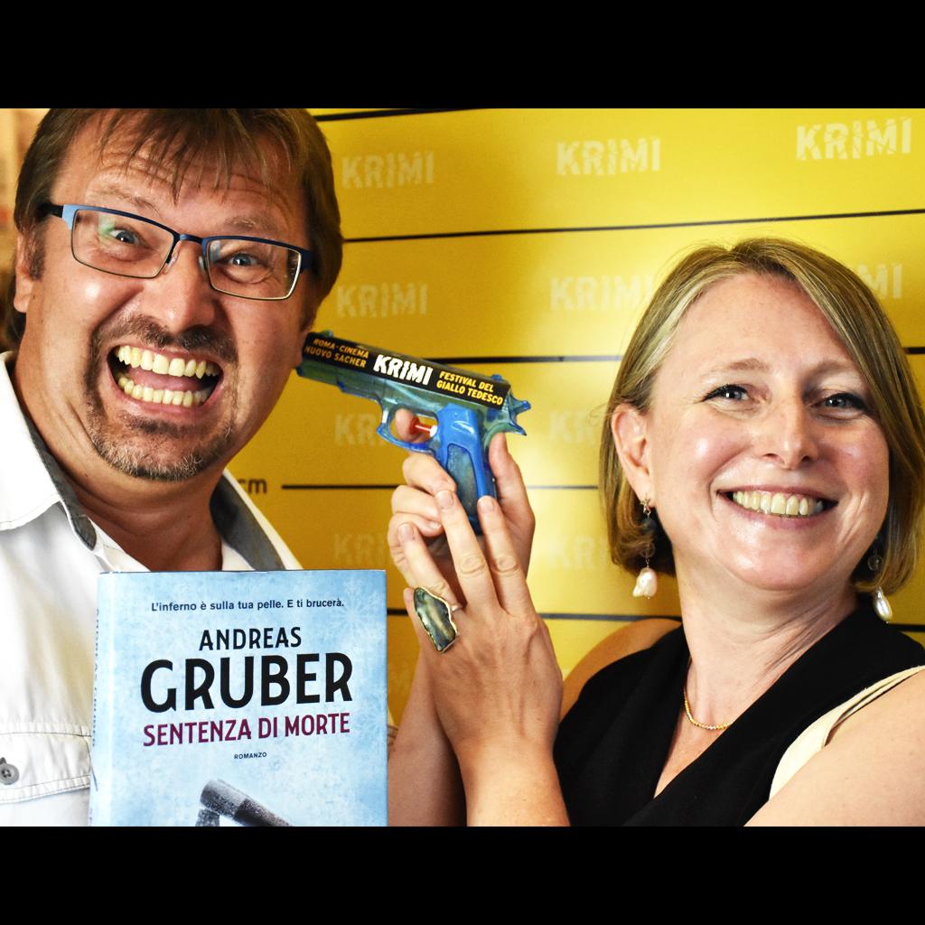 Gruber e Francesca