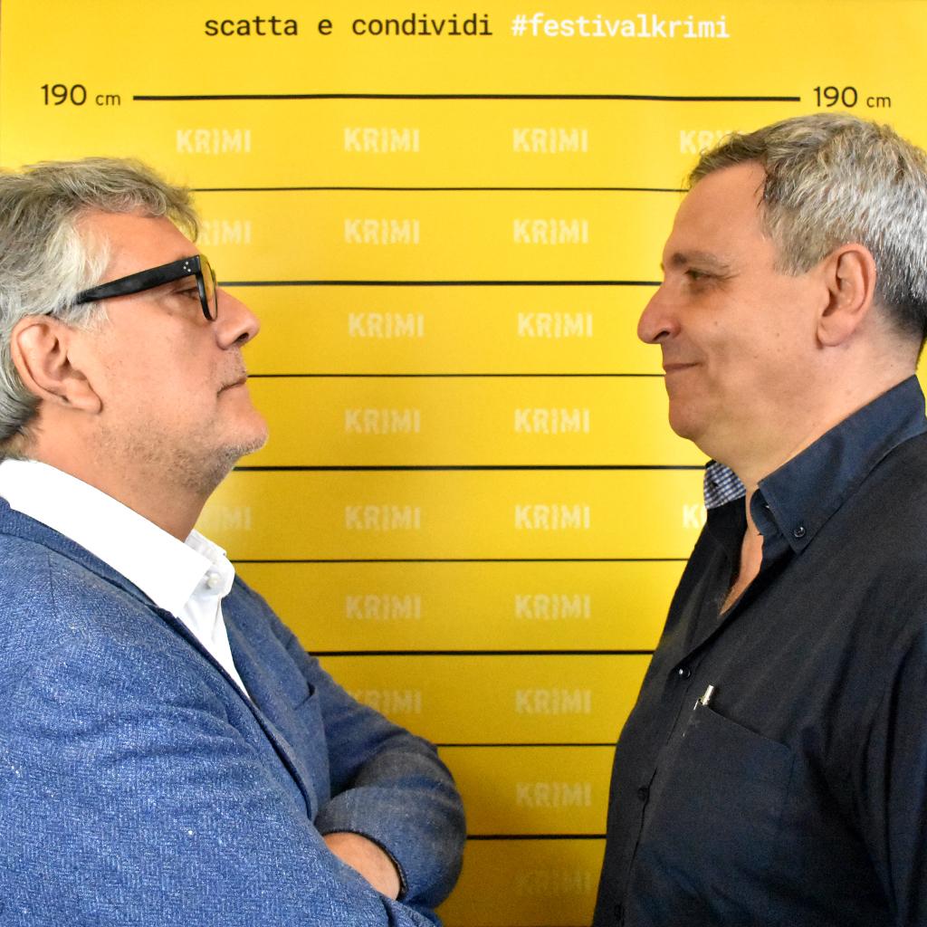 Giancarlo vs. Maurizio