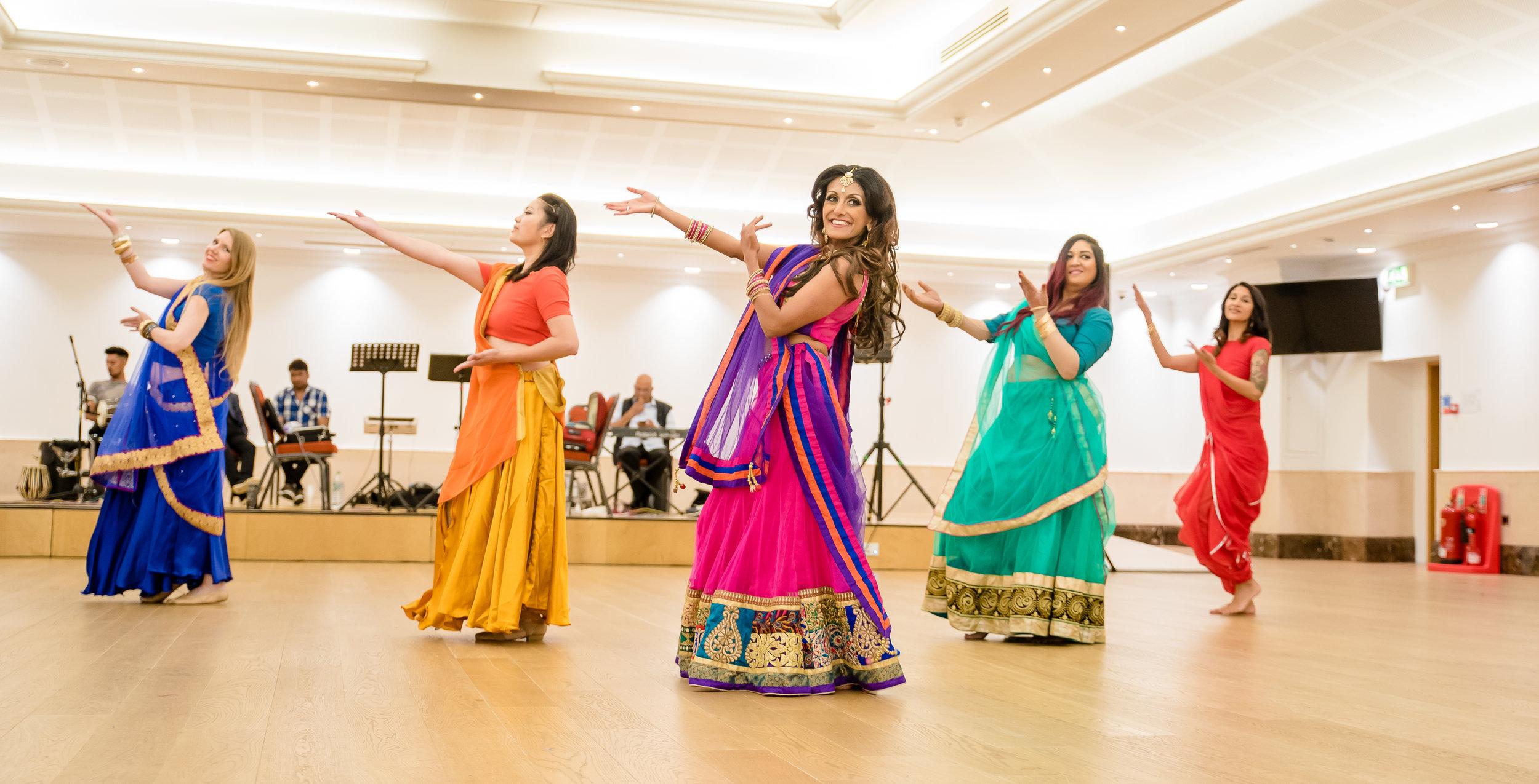 Binita Dance Bollywood HK hong kong 1