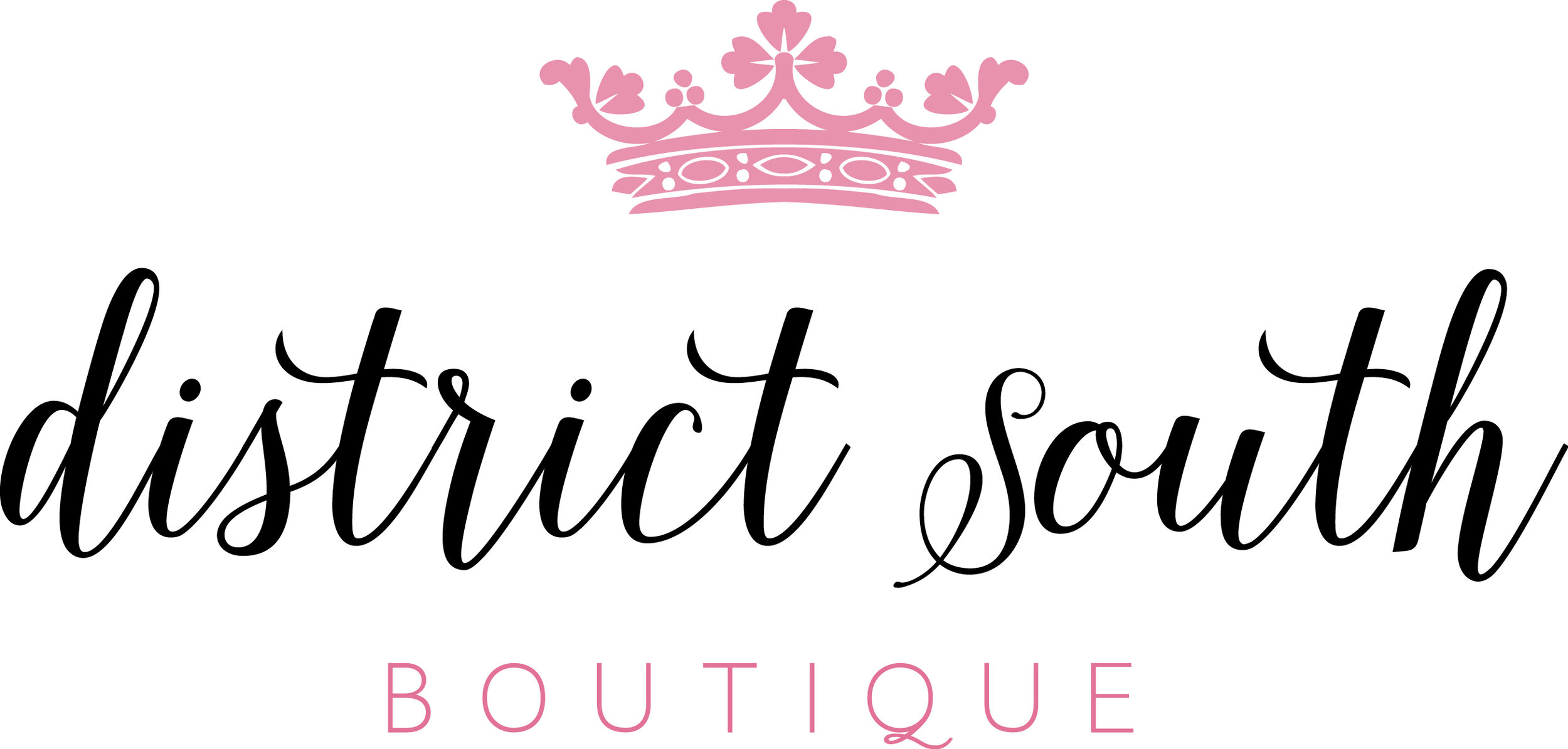 Receive 20% off at District South Boutique by using code  KaciPR20 *now through Sunday July 16th 11:59PM EST* Click logo to access site
